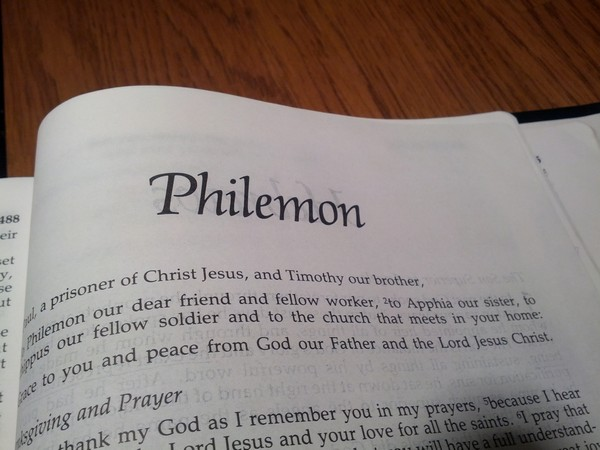 Book of Philemon Overview - Insight for Living Ministries